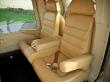 Interior rear cabin forward seats aft facing for sale