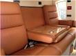 Interior, rear forward facing seats for sale