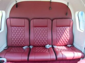 Interior rear cabin for sale