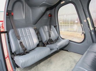 Rear cabin, rear seats for sale