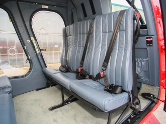 Rear cabin, aft facing seats for sale