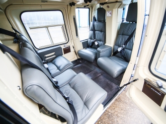 Interior rear cabin for sale