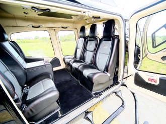 VIP Rear Cabin for sale