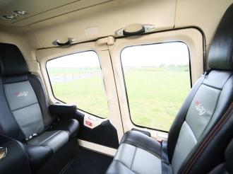 VIP Rear Cabin Seats for sale