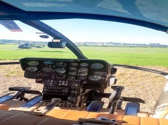 Cockpit for sale