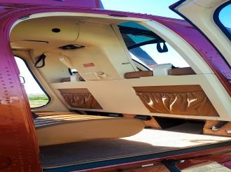 Rear cabin for sale