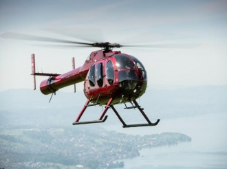 High performance helicopter for sale