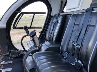 Interior front seats for sale