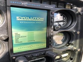 Aspen Evolution for sale