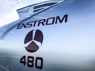 I'm an Enstrom 480! for sale