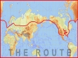 The route for sale