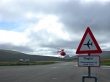Faeroe Islands - what low flying aircraft? for sale